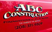 ABC Construction